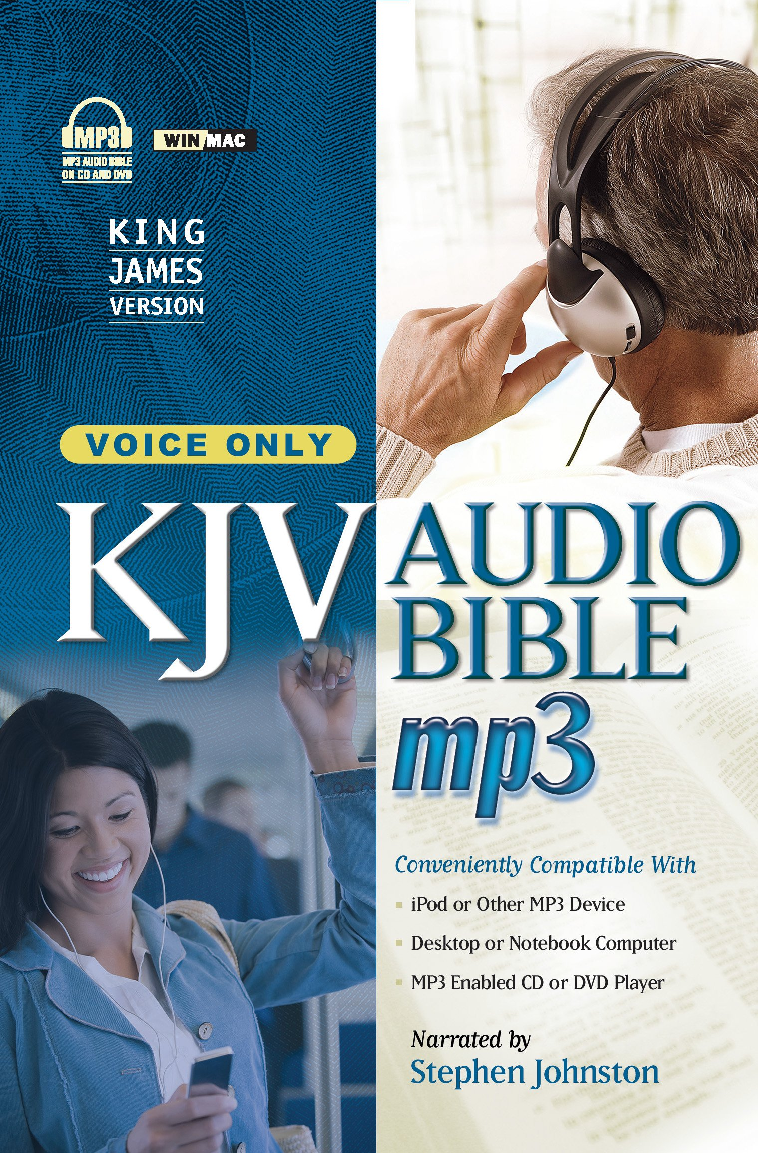 KJV Audio Bible