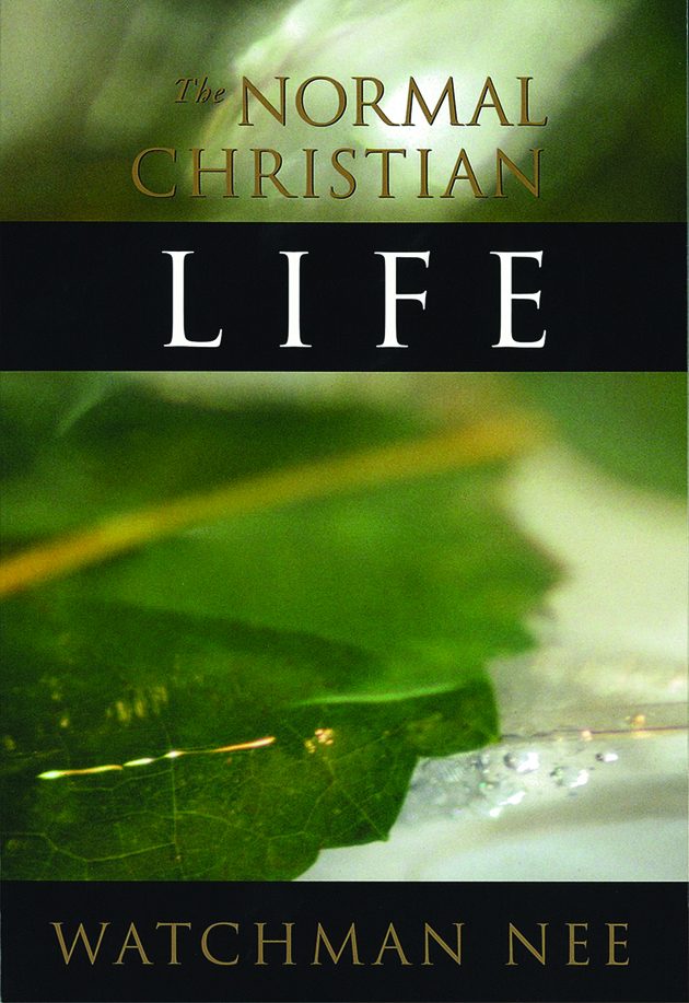 normal-christian-life-cover-art