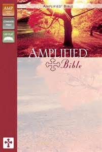 amplified-bible