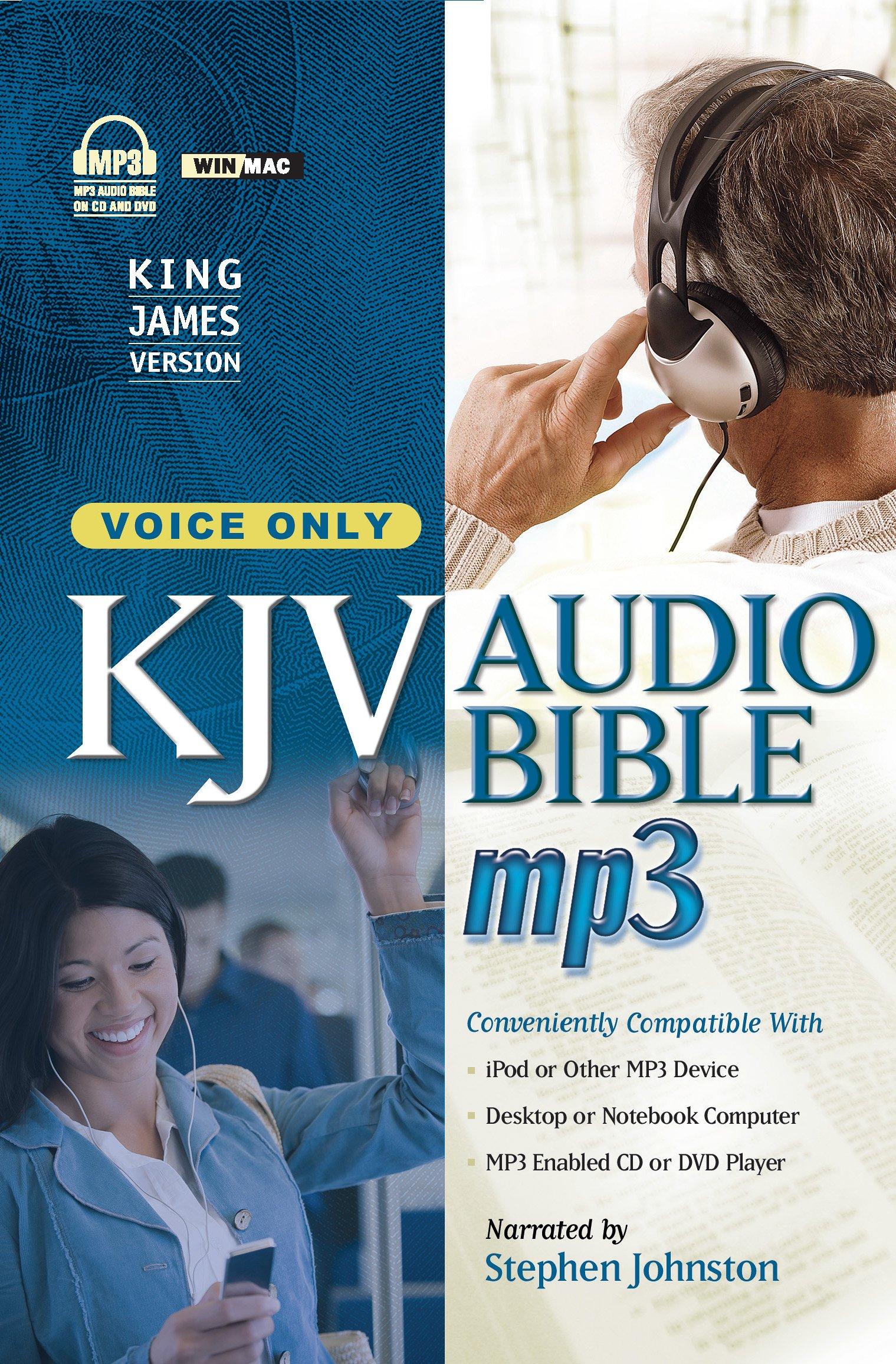 KJV Audio Bible