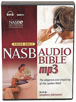 NASB Audio Bible mp3