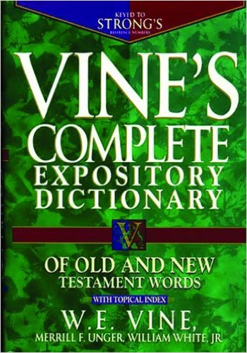 vines-complete-expository